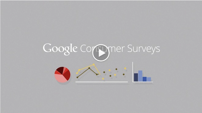 Google-Consumer-Surveys